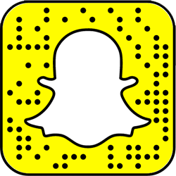 PJ Hairston Snapchat username