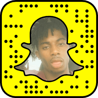 Playboi Carti Snapchat username