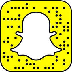 Portland Trailblazers Snapchat username