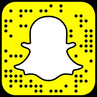 Priscilla Mennella Snapchat username