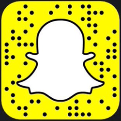 Qatar Airways Snapchat username