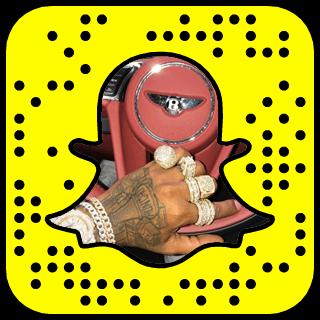 Quavo Snapchat username
