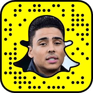 Quincy Brown snapchat