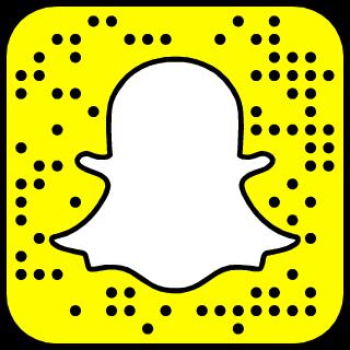 Rachael Harris Snapchat username