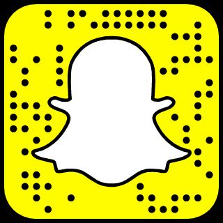 Rachel Aldana Snapchat username