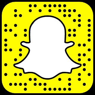 Rachel Ballinger Snapchat username