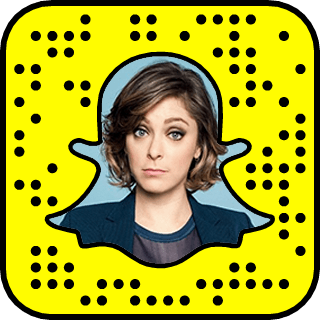 Rachel Bloom Snapchat username