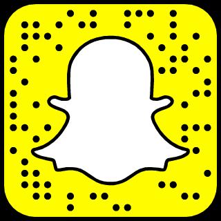 Rachel Cook Snapchat username