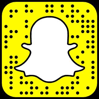 Rachel DeMita Snapchat username