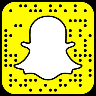 Rachel Levin Snapchat username