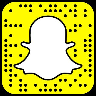 Rachel Nichols Snapchat username