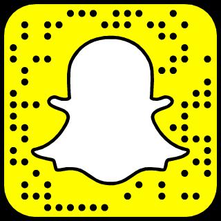 Rachel Richardson Snapchat username