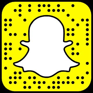 Rachelle Maust Snapchat username