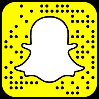 Raesha Clanton Snapchat username
