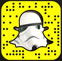 Rahul Kohli Snapchat username