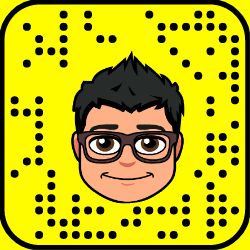 Ramiro Snapchat username