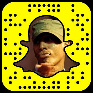 Raphael Saadiq Snapchat username