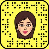 Raquel Santiago Snapchat username