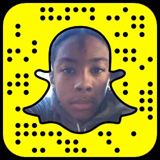 Rayan Lopez Snapchat username
