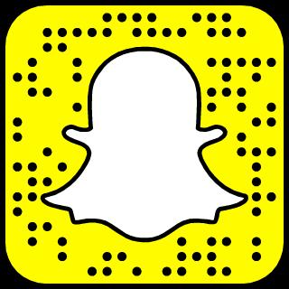 Reagan Foxx Snapchat username
