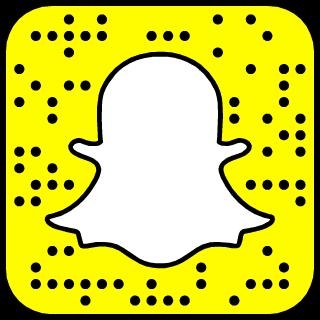 Real 92.3 LA Snapchat username