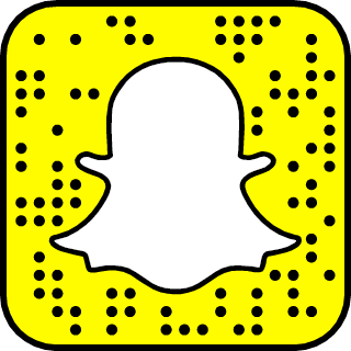 Rebecca Laurey Snapchat username