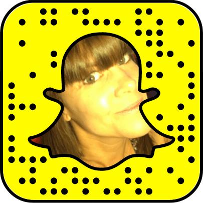 Rebecca Love Snapchat username