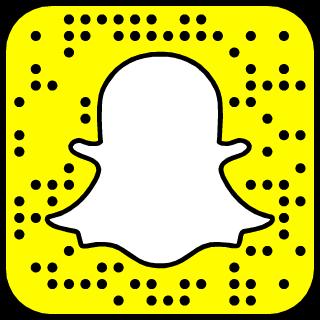 Rebecca Silvera Snapchat username