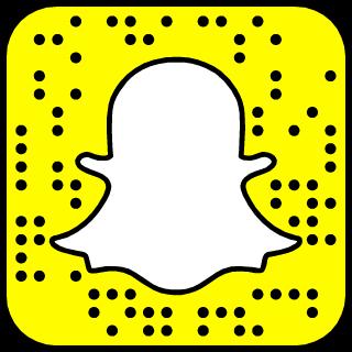 Rebecca Watson Snapchat username