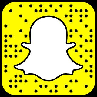 Redmercy Snapchat username