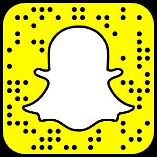 Ree Drummond Snapchat username