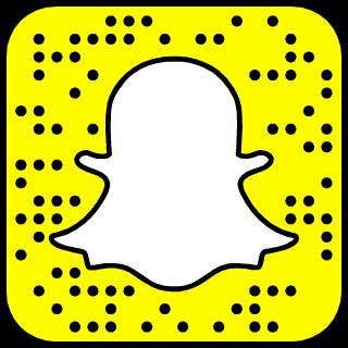 Regulo Caro Snapchat username