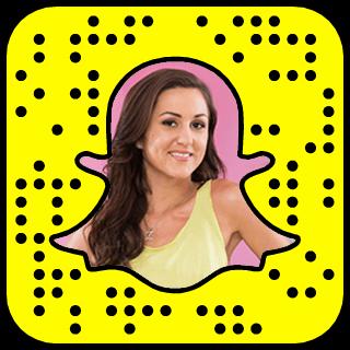 Renee Roulette Snapchat username