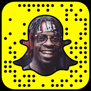 Rich Homie Quan Snapchat username