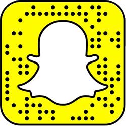 Rick Perry Snapchat username