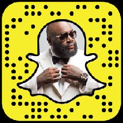 Rick Ross Snapchat username