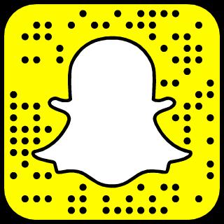 Rickie Fowler Snapchat username