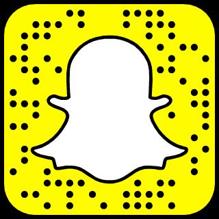 Ricky Martin Snapchat username