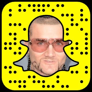RiFF RAFF Snapchat username