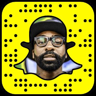Riky Rick Snapchat username