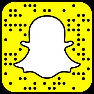 Rissa Toocute Caleb Snapchat username
