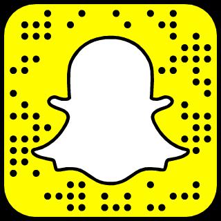 Riverdale Brasil Snapchat username