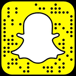 RJ Rocky Snapchat username