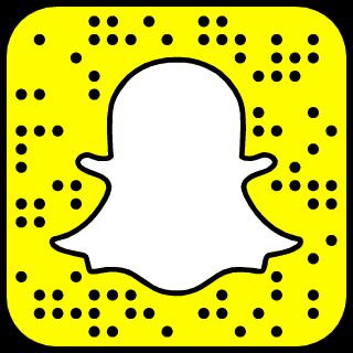 Rob Evans Snapchat username