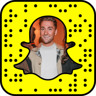 Rob Kenny Snapchat username