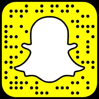 Robin Schulz Snapchat username