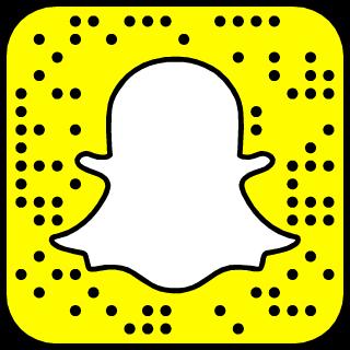 Rodney Childers Snapchat username