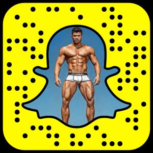 Rogan OConnor Snapchat username