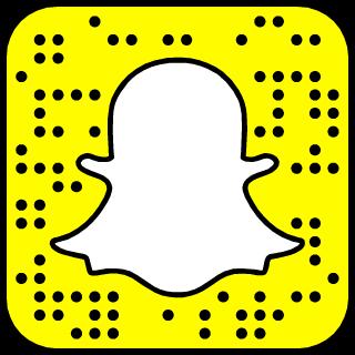 Romann Berrux Snapchat username