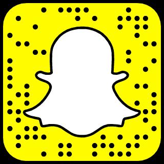 Ronni Hawk Snapchat username